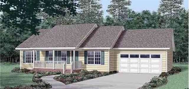 123 Pine Forest Circle, Seneca, SC 29678 (MLS #20235847) :: Lake Life Realty