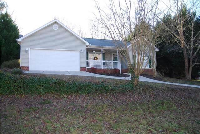 507 Hunters Lane, Anderson, SC 29625 (#20235856) :: Expert Real Estate Team