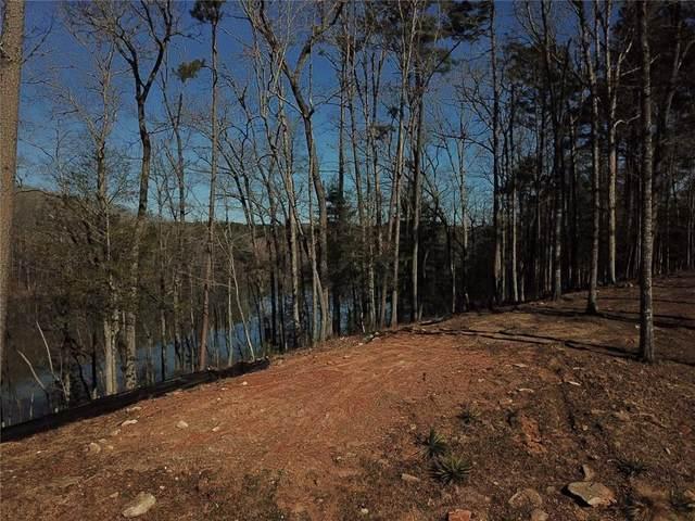 Lot 50 Clear Pointe Trail, Seneca, SC 29672 (MLS #20235913) :: Les Walden Real Estate