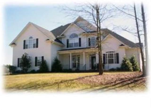 120 Lakeview Drive, Williamston, SC 29697 (MLS #20235916) :: Les Walden Real Estate