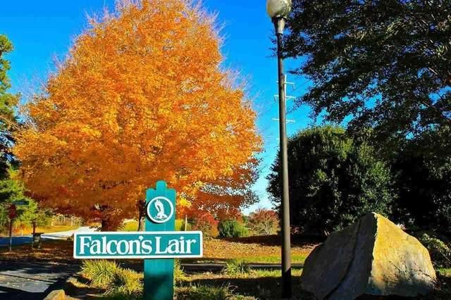 00 Banchory Circle, Walhalla, SC 29691 (MLS #20235971) :: Lake Life Realty