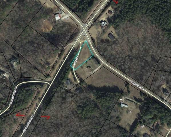 00 Biggerstaff / Keowee School Road, Seneca, SC 29672 (MLS #20235981) :: Tri-County Properties at KW Lake Region