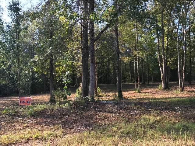 muti lots Twin View Drive, Westminster, SC 29693 (MLS #20235996) :: Lake Life Realty