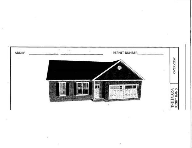 217-A Longview Drive, Williamston, SC 29697 (MLS #20236010) :: Lake Life Realty