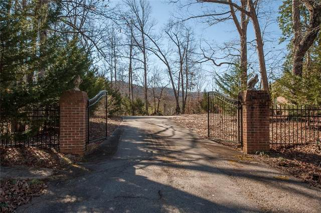 296 Wild Orchard Road Road, Travelers Rest, SC 29690 (MLS #20236017) :: Tri-County Properties at KW Lake Region