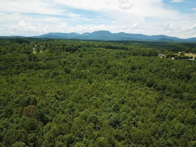 0 Spivey Creek Road, Landrum, SC 29356 (MLS #20236020) :: Tri-County Properties at KW Lake Region