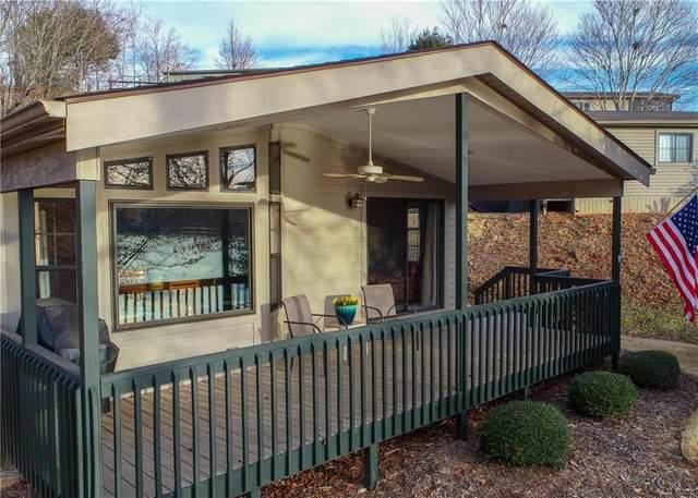 1230 Melton Road, West Union, SC 29696 (MLS #20236035) :: Les Walden Real Estate