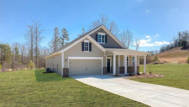632 Fern Hollow Trail, Anderson, SC 29621 (#20236099) :: Expert Real Estate Team
