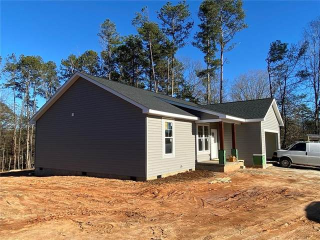 1614 Hwy 183, Walhalla, SC 29691 (#20236126) :: Expert Real Estate Team