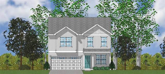 415 Reflection Drive, Anderson, SC 29625 (#20236200) :: DeYoung & Company