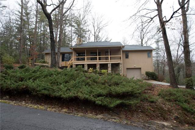 300 Whispering Falls Drive, Pickens, SC 29671 (#20236207) :: The Robby Brady Team