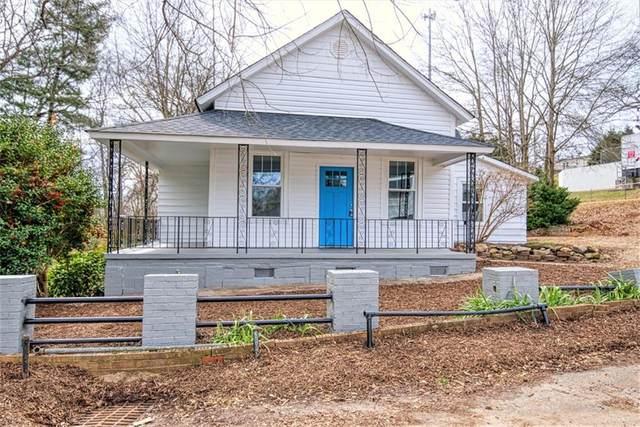 3 Underwood Avenue, Piedmont, SC 29673 (MLS #20236208) :: Les Walden Real Estate
