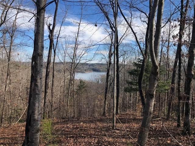 110 Blue Water Trail, Salem, SC 29676 (#20236231) :: DeYoung & Company