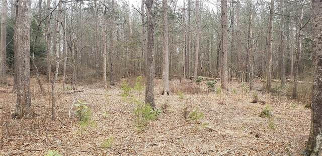 Lot 26 Fort Hill Drive, Seneca, SC 29678 (MLS #20236238) :: Les Walden Real Estate