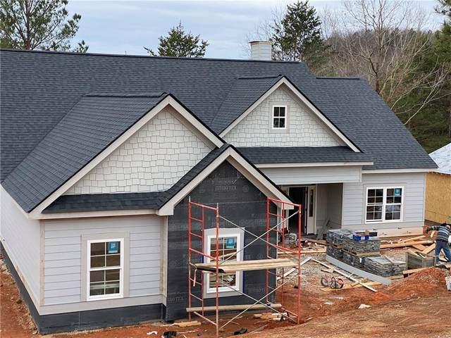 59 Coneflower Lane, Toccoa, GA 30577 (MLS #20236287) :: Lake Life Realty