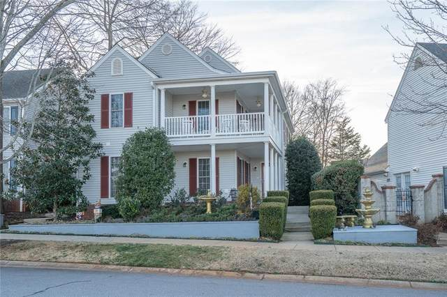 108 Homeplace Drive, Pendleton, SC 29670 (#20236316) :: Expert Real Estate Team