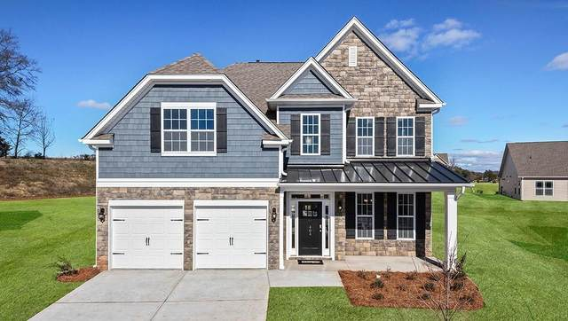 609 Fern Hollow Trail, Anderson, SC 29621 (#20236322) :: Expert Real Estate Team
