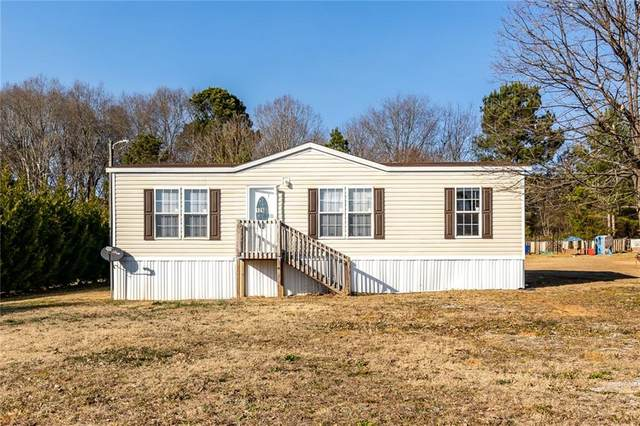 126 Capeview Lane, Anderson, SC 29626 (MLS #20236326) :: Les Walden Real Estate