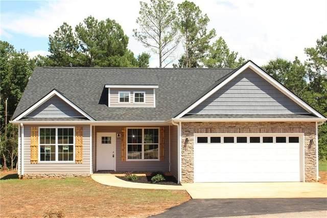 1831 Kiki Cici Lane, Anderson, SC 29621 (MLS #20236345) :: Les Walden Real Estate