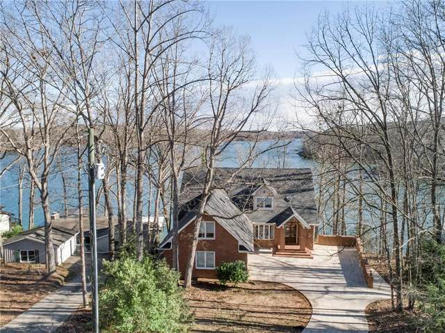 774 Reed Creek Point, Hartwell, GA 30643 (#20236374) :: DeYoung & Company