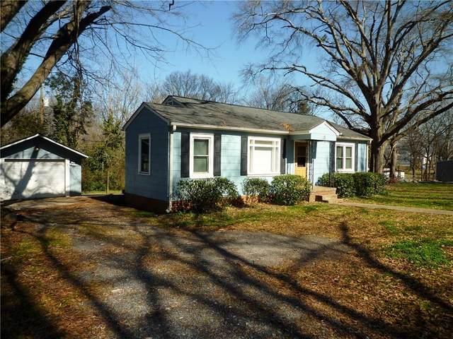 15 Brogan Avenue, Anderson, SC 29625 (#20236377) :: Expert Real Estate Team