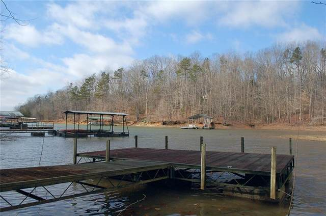 Lot 493 Blossom Court, Westminster, SC 29693 (MLS #20236385) :: The Powell Group