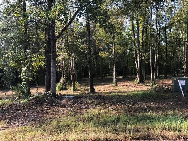 lot 32 Twin View Court, Westminster, SC 29693 (#20236399) :: DeYoung & Company