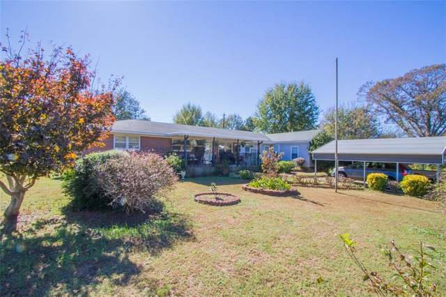107 Brady Circle, Starr, SC 29684 (#20236424) :: Expert Real Estate Team
