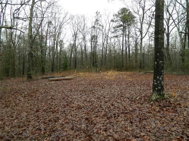 19 Coker Circle, Williamston, SC 29697 (MLS #20236430) :: Les Walden Real Estate