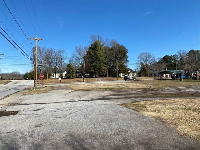 909 W Main Street, Walhalla, SC 29691 (MLS #20236447) :: Tri-County Properties at KW Lake Region