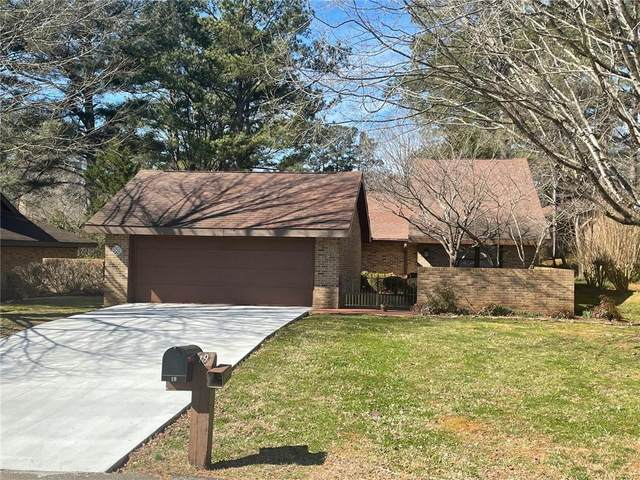 19 Downs Loop, Clemson, SC 29631 (#20236463) :: Expert Real Estate Team