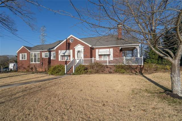 503 Southway Street, Easley, SC 29640 (MLS #20236464) :: The Powell Group