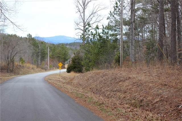 0 Lakeside Drive, Six Mile, SC 29682 (MLS #20236475) :: The Powell Group