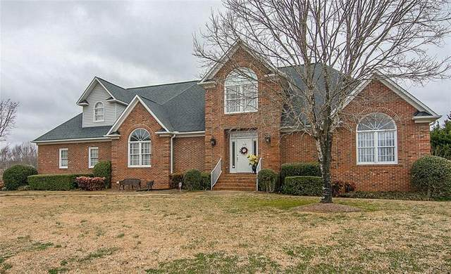 104 Campden Court, Easley, SC 29642 (MLS #20236482) :: The Powell Group