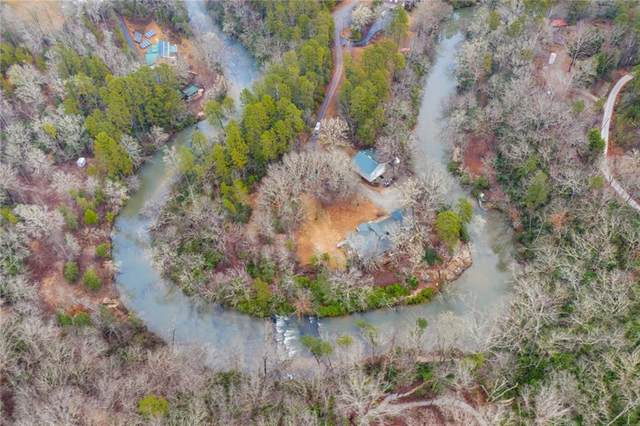 340 Little River Crossing Road, Salem, SC 29676 (MLS #20236535) :: Lake Life Realty