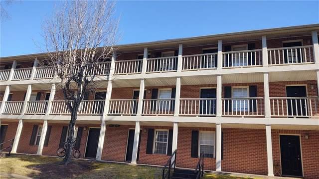 250 Elm Street, Clemson, SC 29631 (MLS #20236541) :: Tri-County Properties at KW Lake Region