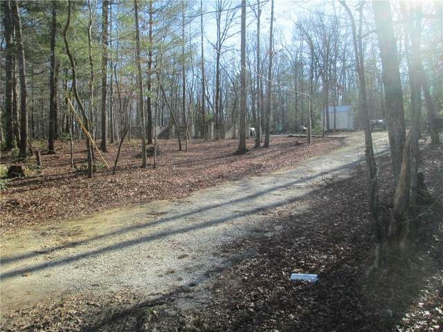 676 W Cove Road, Mountain  Rest, SC 29664 (MLS #20236587) :: The Powell Group