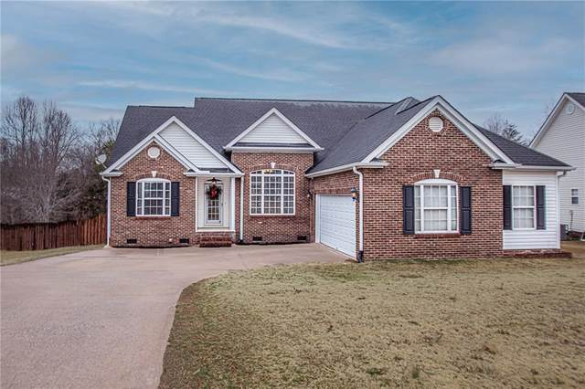 404 Winding Brook Court, Greenville, SC 29617 (#20236597) :: Expert Real Estate Team