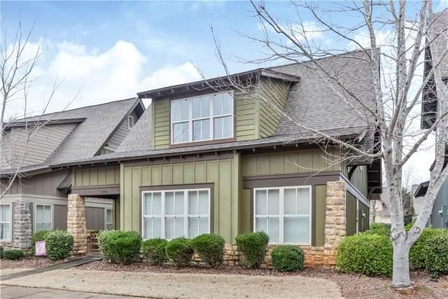 101 West Lane, Clemson, SC 29631 (MLS #20236604) :: Les Walden Real Estate