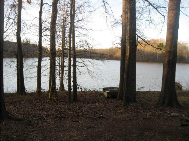 909 Summers Lane, Fair Play, SC 29643 (MLS #20236608) :: Tri-County Properties at KW Lake Region