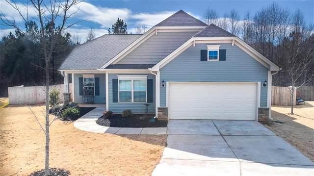 372 Yukon Drive, Lyman, SC 29365 (MLS #20236624) :: Les Walden Real Estate