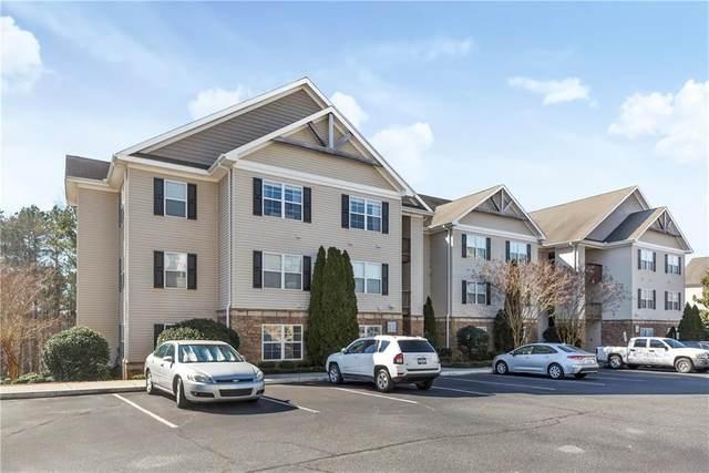 414 Lookover Drive, Anderson, SC 29621 (#20236628) :: DeYoung & Company