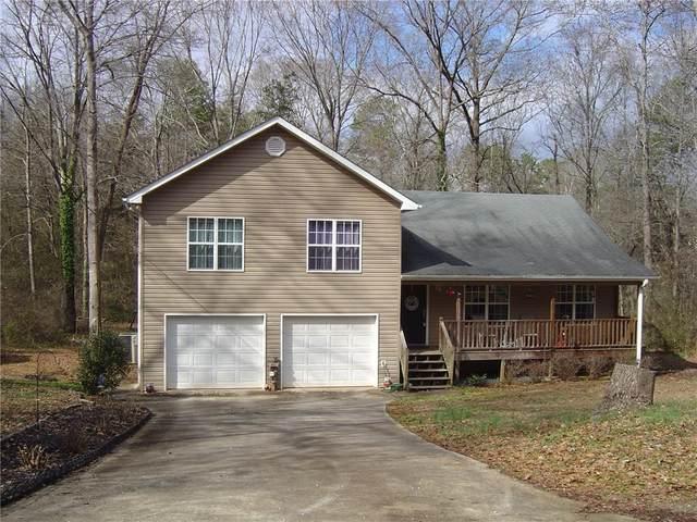 57 Bow Lane, Lavonia, GA 30553 (#20236636) :: DeYoung & Company