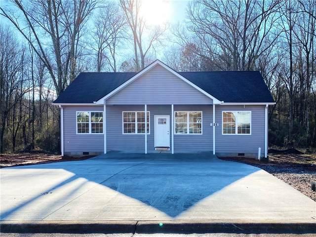 126 Melrose Lane, Anderson, SC 29626 (MLS #20236666) :: Lake Life Realty