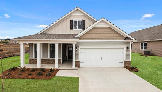 634 Fern Hollow Trail, Anderson, SC 29621 (#20236719) :: Expert Real Estate Team