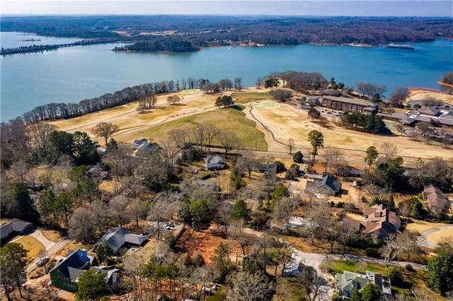 102 Taylor Street, Clemson, SC 29631 (MLS #20236726) :: The Powell Group