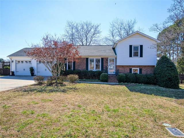105 Terry Lee Drive, Piedmont, SC 29673 (#20236744) :: DeYoung & Company