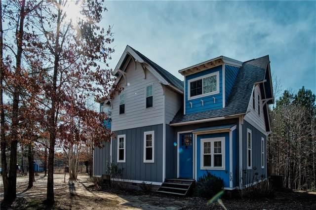 358 Geraldine Drive, Walhalla, SC 29691 (MLS #20236745) :: Les Walden Real Estate