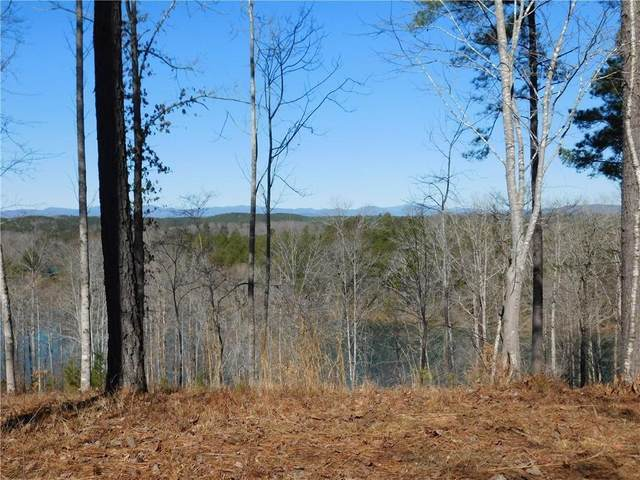 266 Piney Woods Trail, Six Mile, SC 29682 (#20236761) :: J. Michael Manley Team