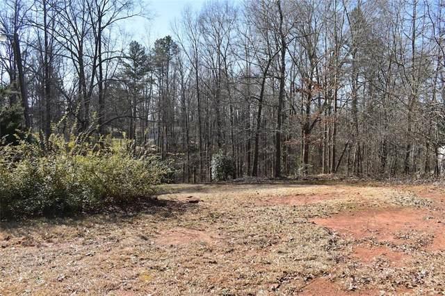 00 Dogwood Lane, Fair Play, SC 29643 (MLS #20236779) :: Les Walden Real Estate